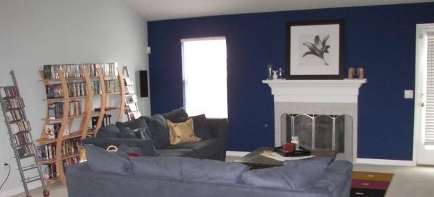 Greg Mrakich Interior Painting Carmel, Indiana
