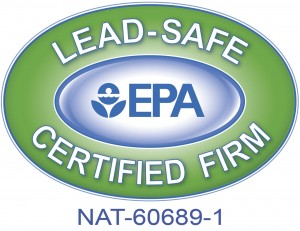 Greg Mrakich Painting EPA Lead Safe Certified Firm