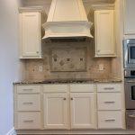 Warm White Cabinets